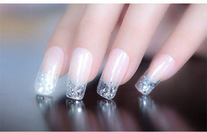 Poly Gel Nail Enhancement and Extension(Over $29.98 Free Shipping)