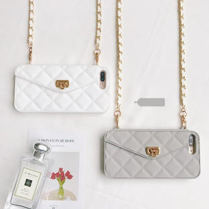 Limited Time 60% OFF - Crossbody Bundle Iphone case