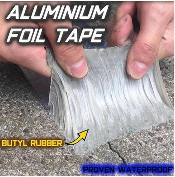 Aluminium Foil Tape  (Buy 2 Free Shipping)