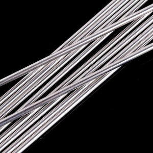 Easy Melt Welding Rods - Low Temperature Aluminum Welding Wire (BUY 2 FREE SHIPPING)