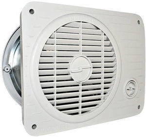 ThruWall Fan variable speed By Suncourt