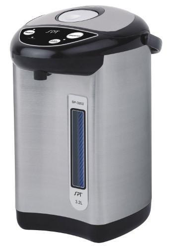 Sunpentown SP-3202 - hot water dispenser - stainless steel