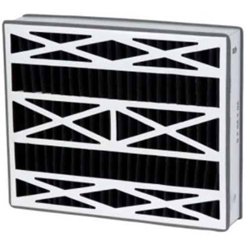 Totaline DPFR16X25X3OB-DTL Carbon Odor Block Replacement Filter (Pack of 2)