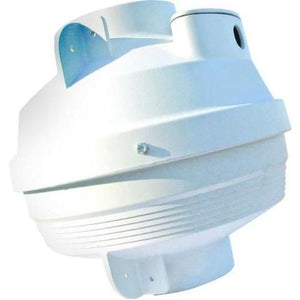 Suncourt White? Centrifugal Tube Fan