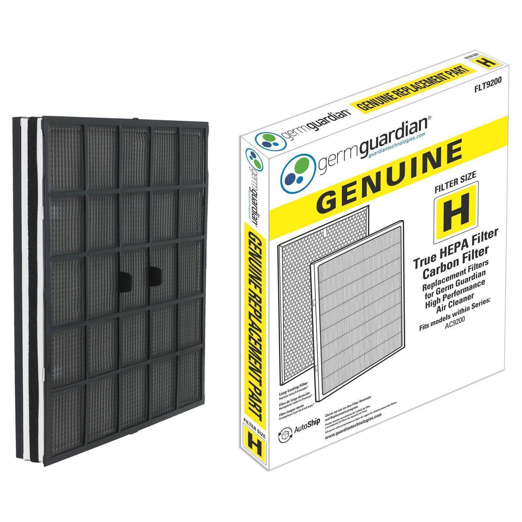 GermGuardian® FLT5900 True HEPA GENUINE Replacement Filter J