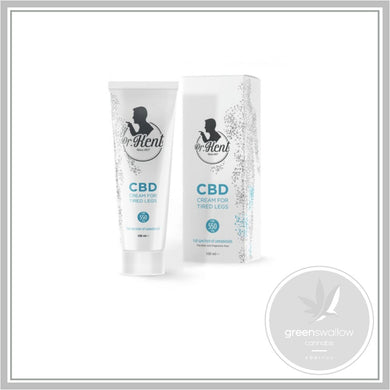 Gel CBD Tired leg 550 mg