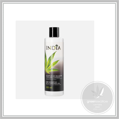 Hemp Shampoo - 400ml