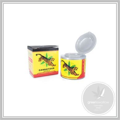 CBD Tiger Balm 3% - 5ml