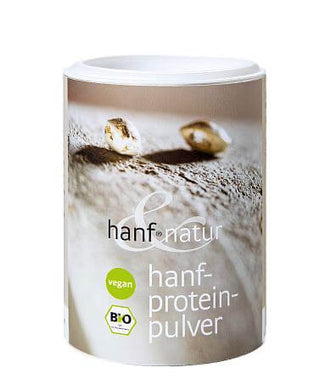 Hemp Protein Powder Hanf-Natur 450g