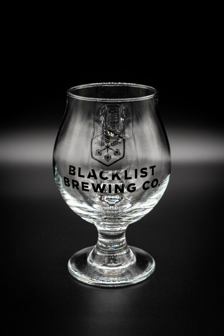 Chalice 10 oz. Glass