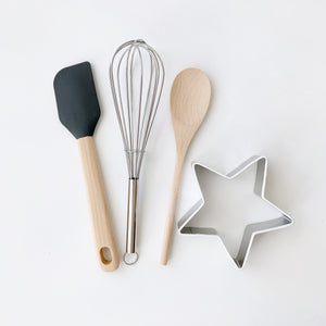 Baking Accessories Kit