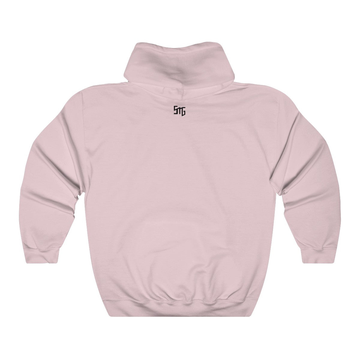 Elly Elz iTrap Hooded Sweatshirt