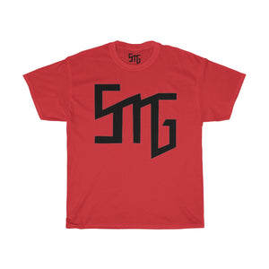 Elly Elz SMG Syck Music Group Cotton Tee