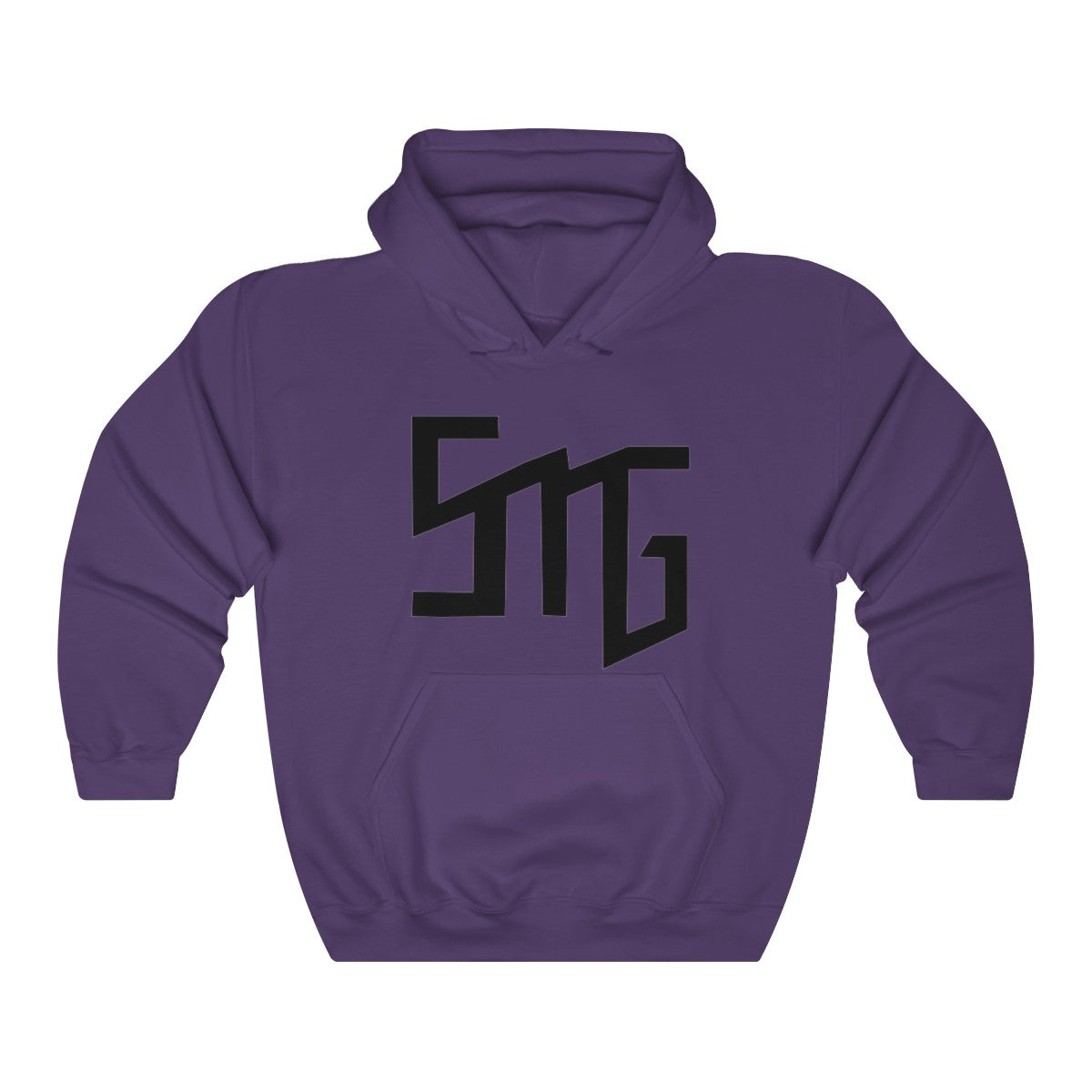 Elly Elz SMG Syck Music Group Hooded Sweatshirt