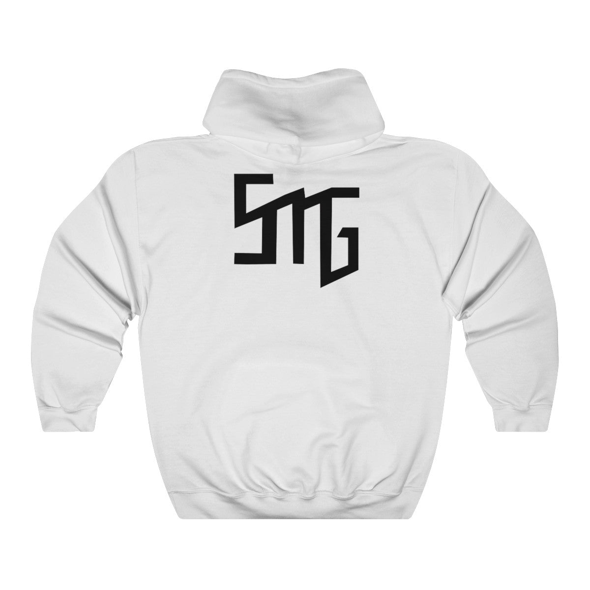 Elly Elz Hooded Sweatshirt