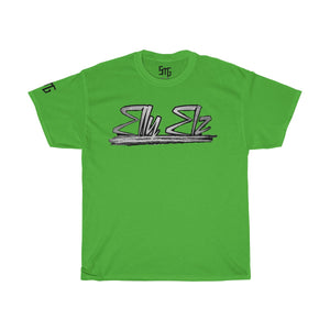 Elly Elz Heavy Cotton Tee