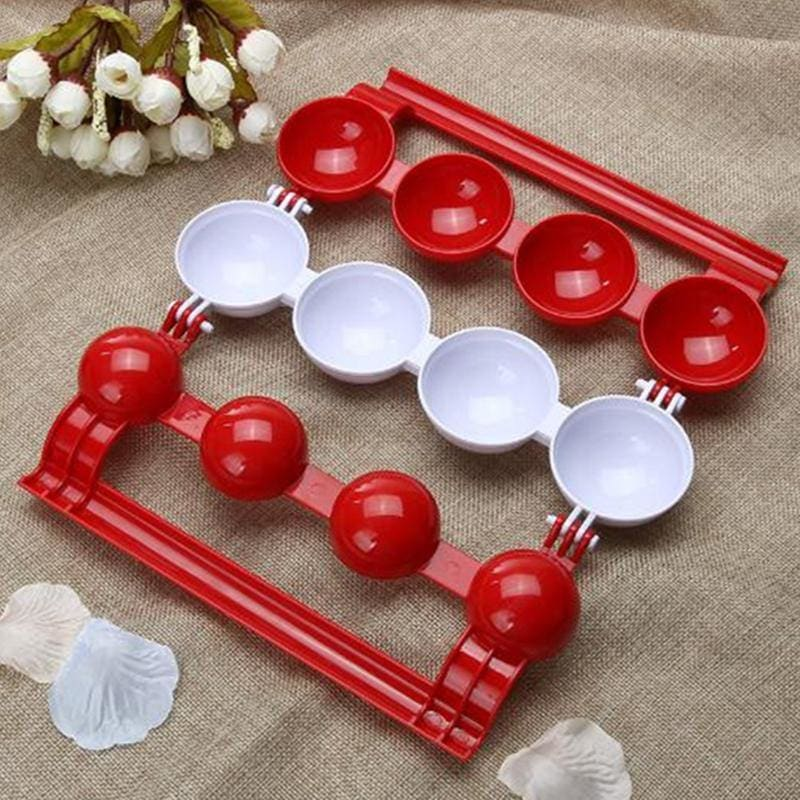 Meatball Fish Ball Maker - My Web Store Shopping