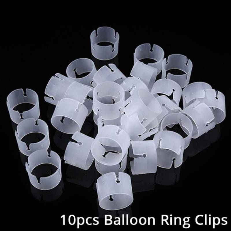 Load image into Gallery viewer, 11 Tubes Balloons Stand Balloon Holder Column Wedding Party Decoration Balloon Kids Birthday Party - My Web Store Shopping