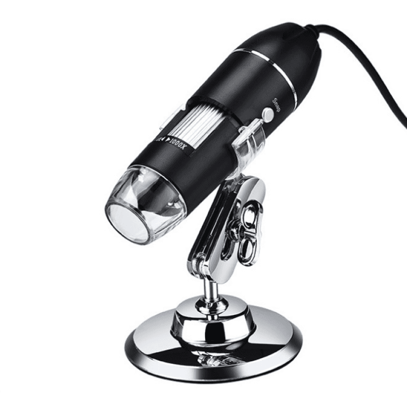 3-in-1 USB Digital Microscope - My Web Store Shopping