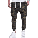 TOLVXHP Brand Men Pants Hip Hop Harem Joggers Pants 2020 Male Trousers Mens Joggers Camouflage Pants Sweatpants large size 4XL - My Web Store Shopping