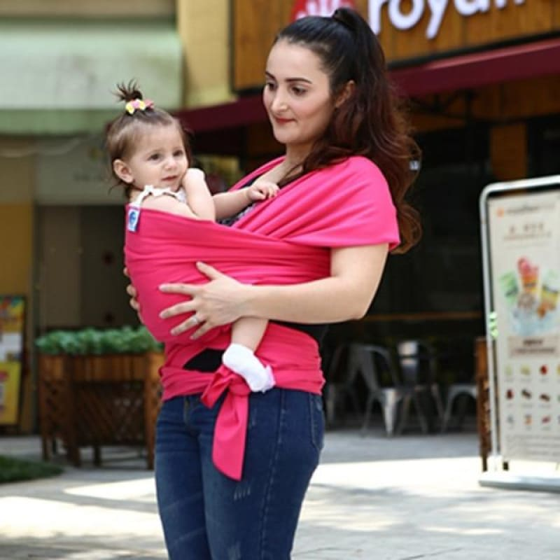Load image into Gallery viewer, Multifunctional Infant Breastfeed Sling Soft Wrap Carrier Baby Backpack 0-3 Yrs - My Web Store Shopping