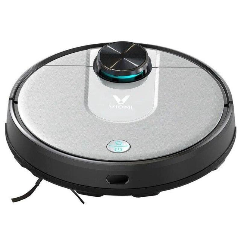Robot Vacuum Cleaner V2 Pro Smart Cleaning High Suction LDS Laser Navigation Electric Control - My Web Store Shopping
