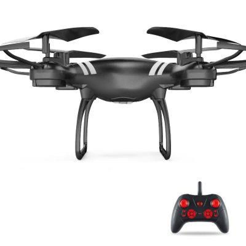 Load image into Gallery viewer, New Drone 4k Camera Hd Wifi Transmission Fpv Drone Air Pressure Fixed Height Four-axis Aircraft Rc Helicopter With Camera - My Web Store Shopping