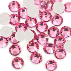 Load image into Gallery viewer, Hot Fix Rhinestones Glass Crystal Non Hot fix Rhinestone Glitter Rhinestones Nail Art Decorations - My Web Store Shopping