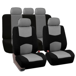 Load image into Gallery viewer, Special car seat covers For Suzuki Swift Wagon GRAND Sedan (Front + Rear) - My Web Store Shopping
