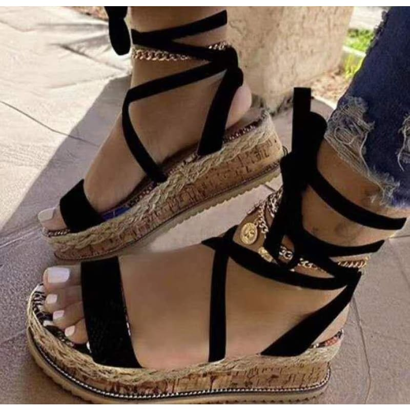 Fashionable Sandals - My Web Store Shopping