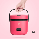 Rice Cooker Family Mini Small Single Kitchen - My Web Store Shopping