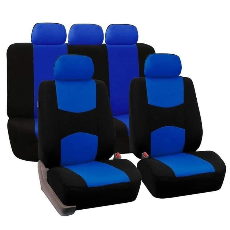 Special car seat covers For Suzuki Swift Wagon GRAND Sedan (Front + Rear) - My Web Store Shopping