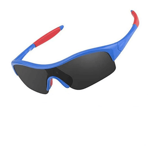 Load image into Gallery viewer, Cool Kids Sunglasses Boys Girls Sport Goggles Children Youth Super Comfortable - My Web Store Shopping