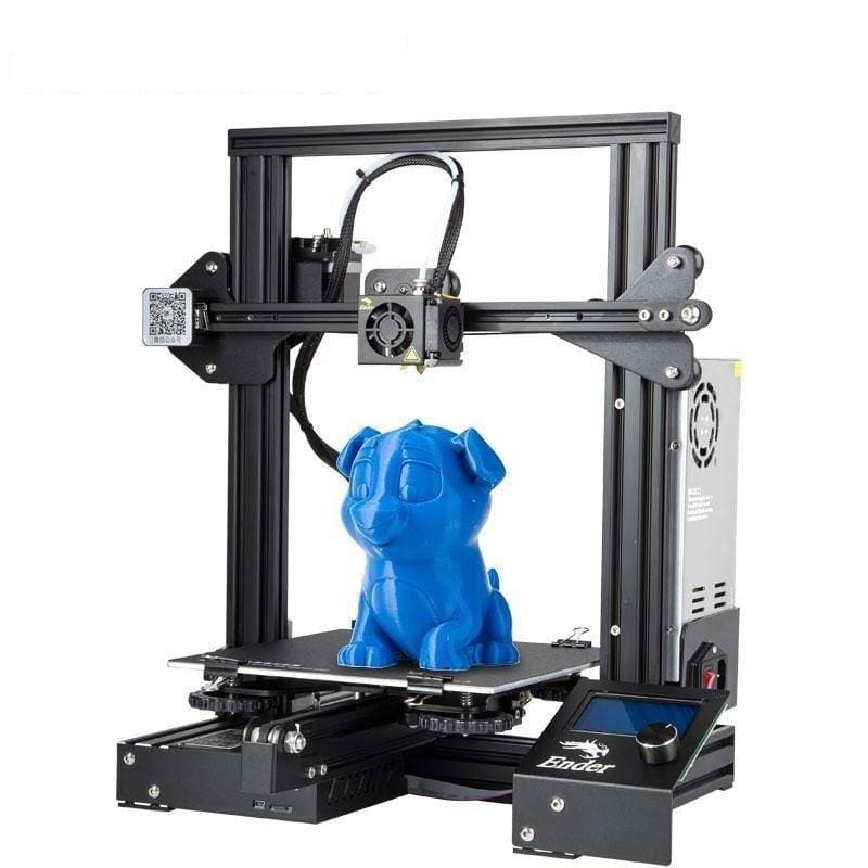 3D Printer Ender-3/Ender-3 Pro Upgraded Optional,V-slot Resume Power Failure Printing DIY KIT - My Web Store Shopping