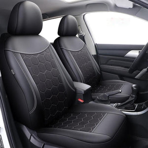 Load image into Gallery viewer, Car Seat Cover 2 Pcs Front Seat Auto for Seat - My Web Store Shopping