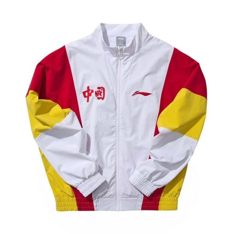 Load image into Gallery viewer, Men The Trend Jacket Loose Fit 86% Nylon 14% Spandex Retro Sport Wind Jackets Coats - My Web Store Shopping
