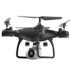 Foldable Airplane Selfie RC Quadcopter Drones with Camera HD 1080P WIFI FPV Drone - My Web Store Shopping