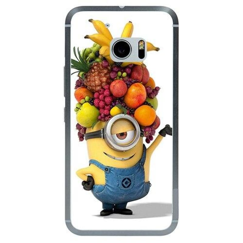For HTC Desire 300 526 530 630 601 610 700 816 820 One M7 M8 M8 Mini M9 M10 Hard Plastic Diy Case Mobile Phone Cover Bag - My Web Store Shopping