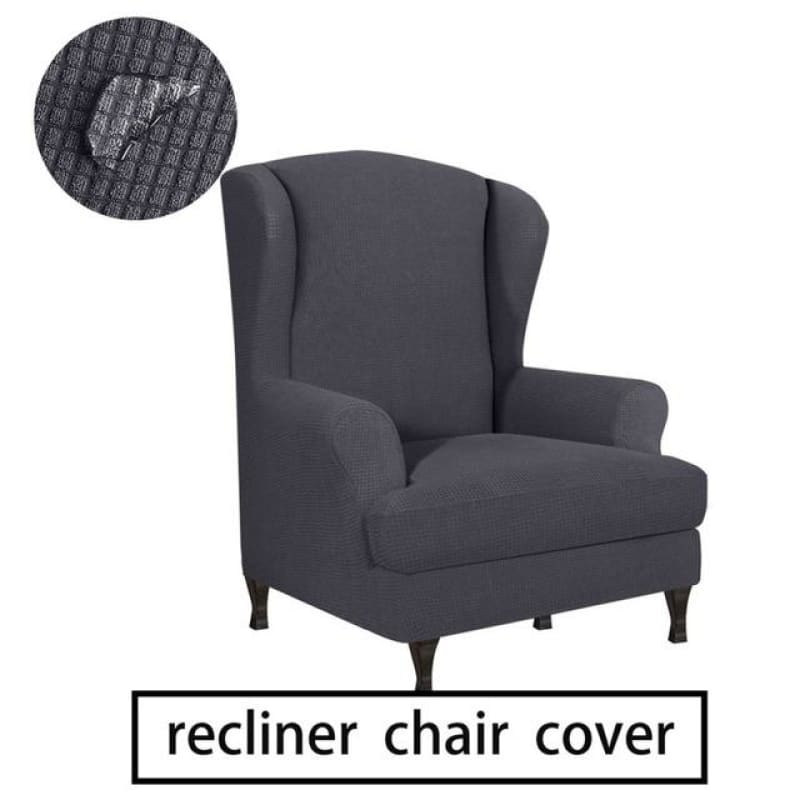 Load image into Gallery viewer, High Elastic Sofa Slipcovers Stretch Seat Chair Covers Polyester Multi-functional Couch Cover Furniture Protector - My Web Store Shopping