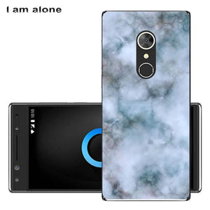 Load image into Gallery viewer, I am alone Phone Cover For Alcatel 5 5086A 5086Y 5086D 5.7 inch Solf TPU Cellphone Fashion Cases For Alcatel 3X Shipping Free - My Web Store Shopping