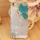 Rhinestone Crystal Case For Xiaomi 8 9SE Lite Redmi 8 5A 6 6A Note 5A MAX3 5X Note 8 6 7 Pro - My Web Store Shopping