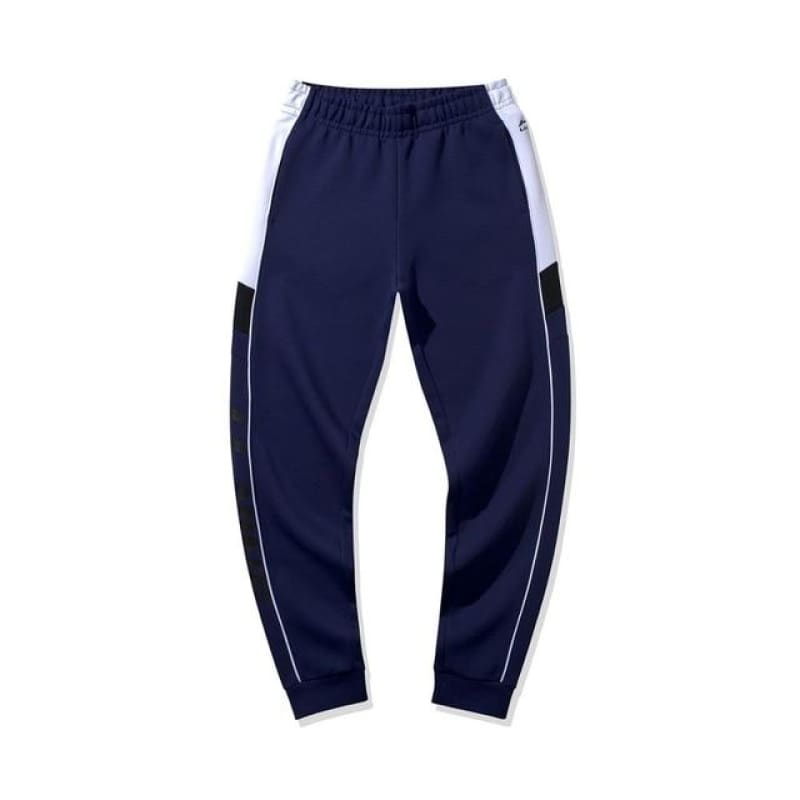 Men The Trend Sports Sweat Pants 63% Cotton 37% Polyester Regular Fit Comfort Sport Trousers - My Web Store Shopping