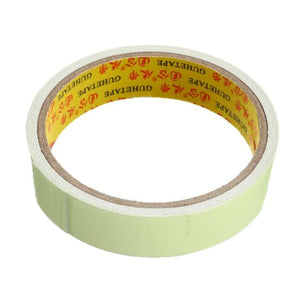 Load image into Gallery viewer, Luminous Tape Self-adhesive Glow In The Dark Safety Stage Home Decorations Stricking Warning Tape - My Web Store Shopping
