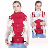 omni 360 Ergonomic Backpack Baby Carrier Baby Hipseat Carrier carrying for children - My Web Store Shopping