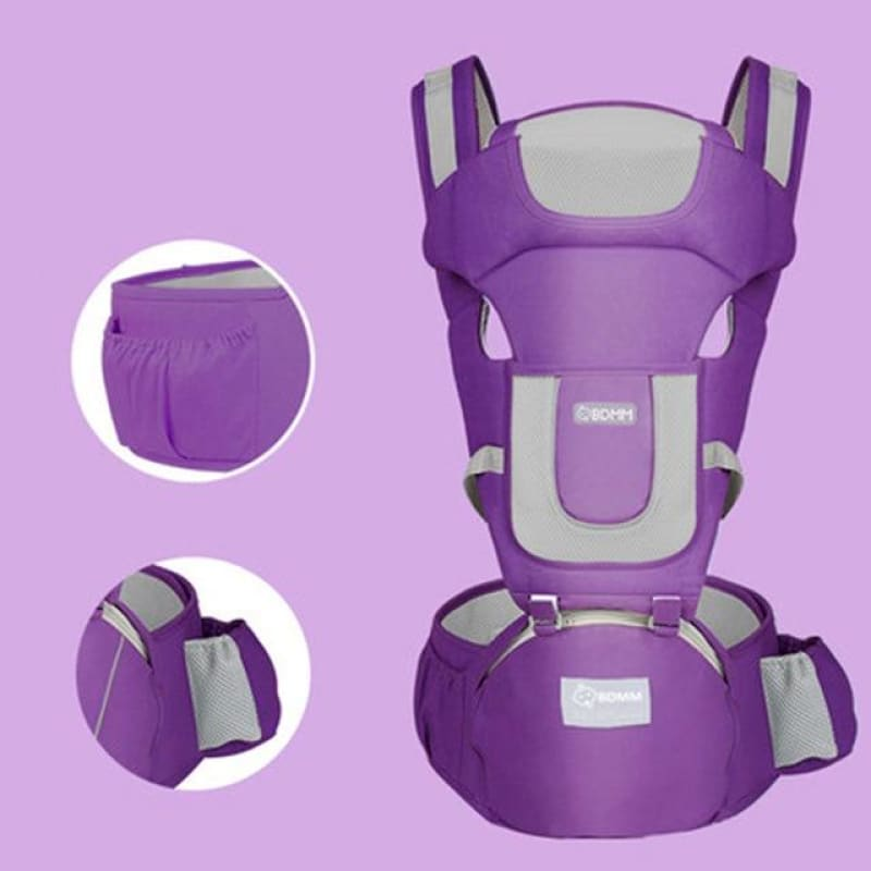 Load image into Gallery viewer, omni 360 Ergonomic Backpack Baby Carrier Baby Hipseat Carrier carrying for children - My Web Store Shopping