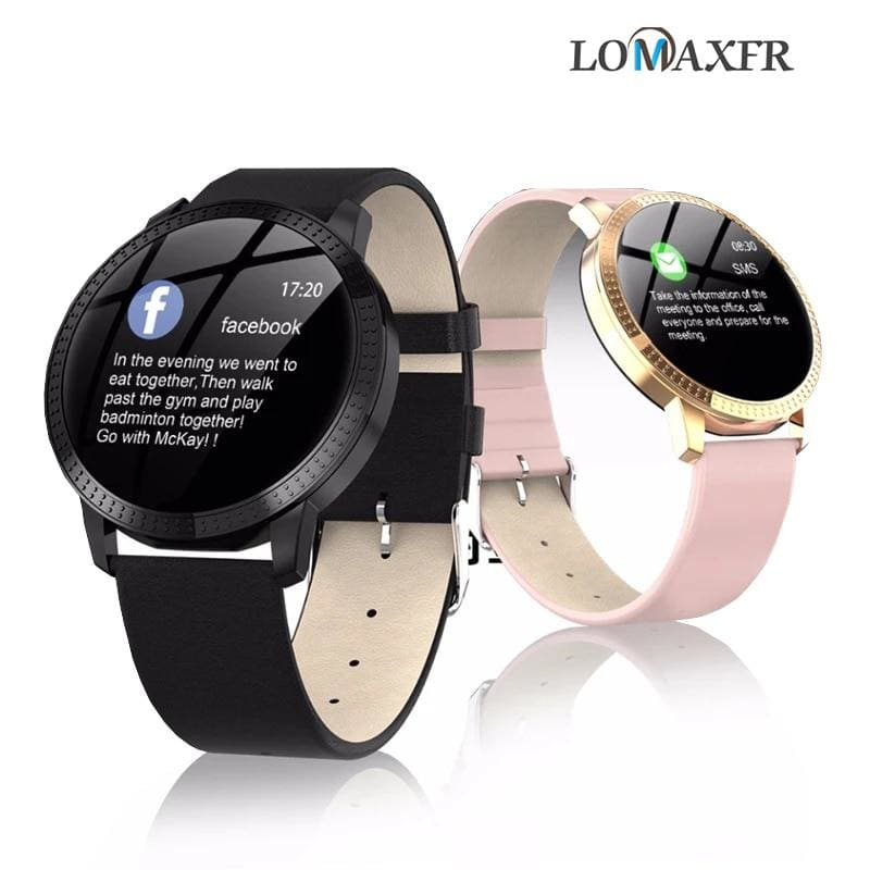 Men SmartWatch Woman Smart Watch android heart rate blood pressure ip67 waterproof gps sim fitness - My Web Store Shopping