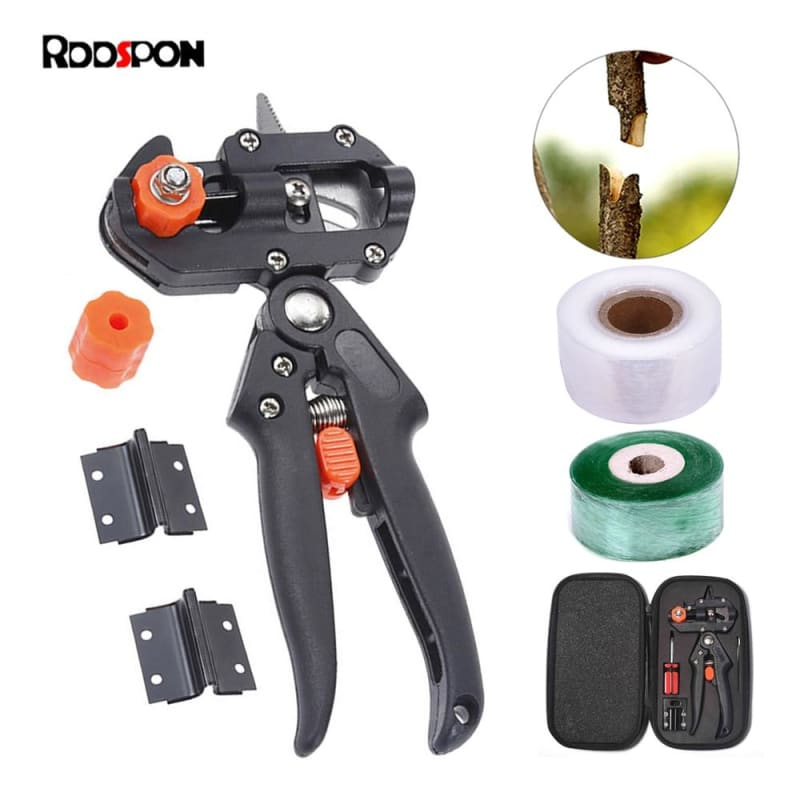 Multifunction Grafting Pruner Gardening Scissors Tree Grafting Pruner Garden Fruit Tree Fast - My Web Store Shopping