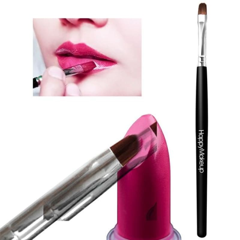 4Pc/Set Creative Cigarette Lipstick Velvet Matte Long Lasting Waterproof Makeup - My Web Store Shopping