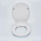Non-Electric Double Toilet Bidet Seat Cover Plastic Shattaf Bathroom Bidet Attachment Ass Buttocks - My Web Store Shopping