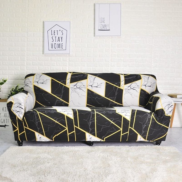Stretch Sofa Cover Sofa Slipcovers Sectional Couch Cover Sofa Set Sofa Covers For Living Room - My Web Store Shopping
